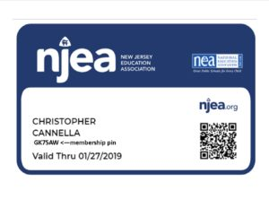 In order to access the members only section, you will need your NJEA pin located on your membership card (see below) and the last four digits of your social ...
